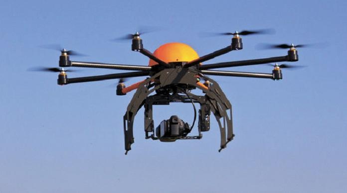 L'importation libre  de drones interdite au Maroc