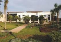 Signature d'une convention entre l'Académie Hassan II des sciences et techniques et  le Réseau des académies des sciences d'Afrique