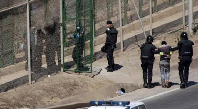 La justice entre en lice contre la détention arbitraire des migrants