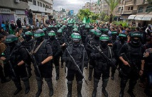 """La justice égyptienne déclare le mouvement palestinien Hamas """"terroriste"""""""