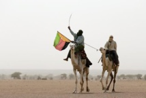 """Le gouvernement malien et des mouvements armés signent un """"accord de paix et de réconciliation"""""""