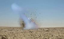 Le Polisario entre mines antipersonnel et connexions terroristes