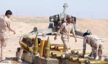 Offensive d'envergure en cours pour reprendre Tikrit aux jihadistes