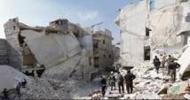 L'opposition syrienne refuse le plan de l'ONU