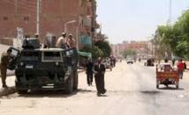 La Haute-Egypte visée par le terrorisme