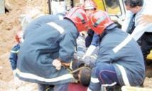 Plus de 25.000 interventions de la Protection civile dans le Souss-Massa-Drâa en 2014