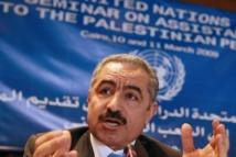 Les Palestiniens saisiront formellement la CPI le 1er avril