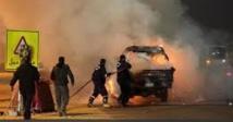 La Justice égyptienne visée par un attentat