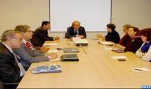Le CSCA favorable à l'élargissement du concept du service de la communication audiovisuelle
