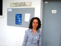 La chercheuse Rajaâ Cherkaoui El Moursli primée