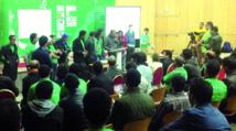 La caravane Startup Weekend Maroc poursuit son périple