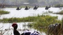 Boko Haram s'attaque  à des îles dans  les eaux  nigériennes du lac Tchad