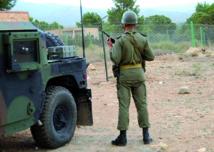 Deux jihadistes tués par l'armée à Kasserine en Tunisie