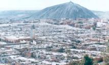 Humiliation de l'histoire, la preuve par Les Charbonnages du Maroc