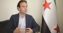 L'opposition syrienne à la recherche d'une légitimité