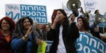 """Un mouvement de femmes en Israël en ordre de bataille pour réveiller le """"camp de paix"""""""
