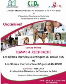 Reconnaître le rôle de la femme dans le développement de la recherche