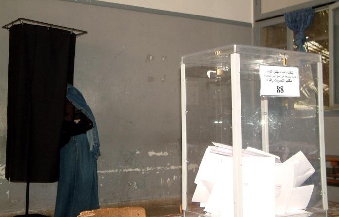 Le CNDH propose que les militaires et les étrangers aient le droit de voter