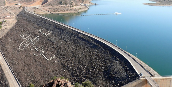 La sécurité des barrages laisse à désirer