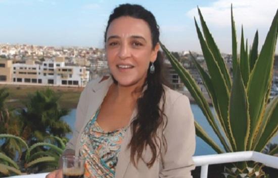 Houria Esslami, membre du Groupe de travail  onusien des disparitions forcées ou involontaires (GTDFI) et membre du CNDH