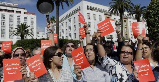 Le PJD aggrave les conditions des femmes