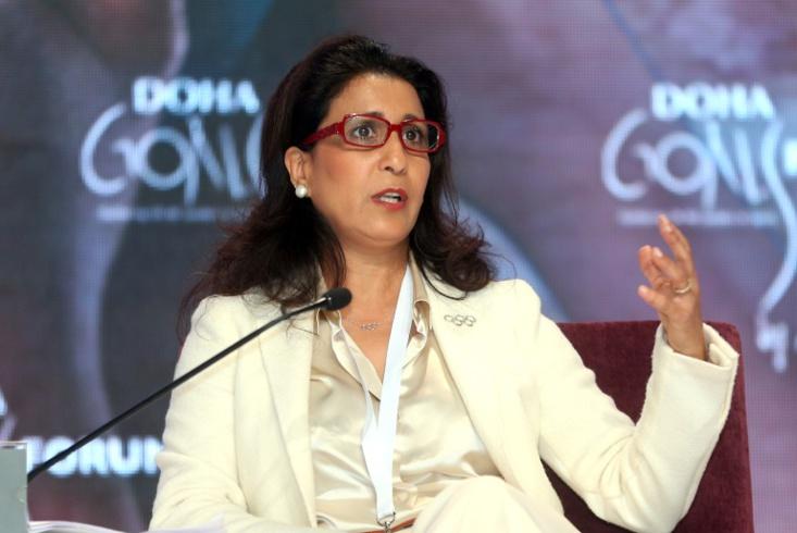 Nawal El Moutawakkil : De la piste olympique aux hautes sphères du CIO