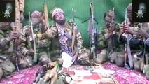 Le chef de Boko Haram  fait allégeance au groupe EI