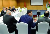 Des progrès signalés dans les discussions sur le conflit libyen