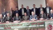 Baisse de la manne des  sponsors et hausse des revenus du tournoi Mohammed VI