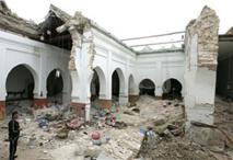 Rencontre sur les mosquées fermées à Khouribga