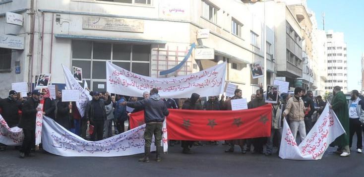 Les chevillards repartent en guerre contre la wilaya de Casablanca