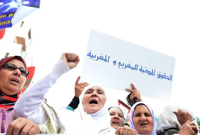 """La """"Voix des régions"""" fustige le projet de loi relatif à l'Autorité de la parité"""