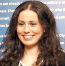 """Faiza Hajji, première femme marocaine à intégrer  le programme d'entrepreneuriat """"Start-Up"""" au Chili"""