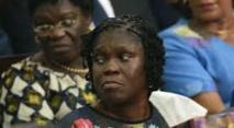 L'ex-Première dame de Côte d'Ivoire  écope de 20 ans de prison