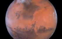 Mars avait un océan aussi grand que l'Arctique