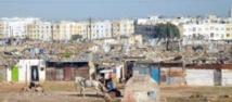 Campagne de dépistage du glaucome et de la rétinopathie  diabétique au quartier Thomas-Sidi Moumen