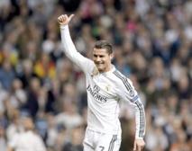 Ronaldo rejoint Raul dans la légende
