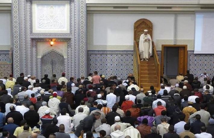  Des imams made in Morocco pour la France