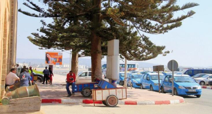 Le nouveau Code de conduite des chauffeurs de taxi d'Essaouira
