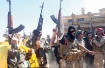 Les troupes irakiennes entrent dans Tikrit après 10 jours d'offensive