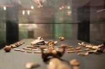 La découverte d'un fossile de 2,8 millions d'années vieillit le genre humain de 400.000 ans