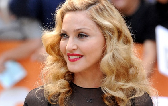 Les révélations choc de Madonna