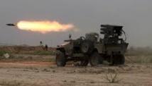 Les forces irakiennes assiègent Tikrit