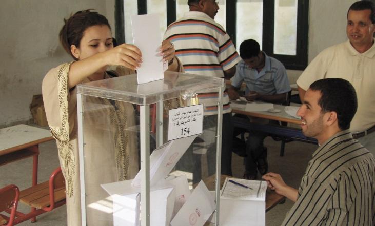 L'Intérieur se dit déterminé à assurer toutes les garanties pour des élections réussies