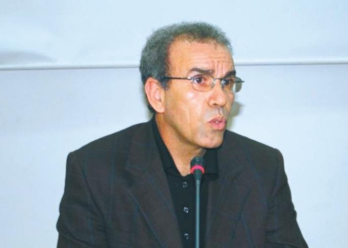 Ahmed Assid : Il faut aller vers un Etat de droit où les lois s'imposent à tous