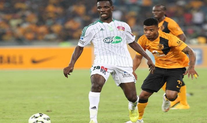 Coup gagnant du Raja et carton plein du FUS en Coupes africaines