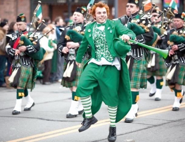 Les festivals à voir une fois dans sa vie : Fête de la Saint-Patrick (Irlande)