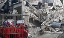 """Un """"Guantanamo"""" pour les otages des jihadistes en Syrie"""