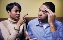 Quand l'épouse est  malade, le divorce menace