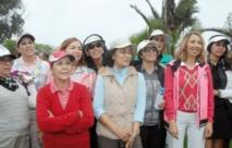 Le Royal Golf d'Anfa : Mohammedia célèbre la femme